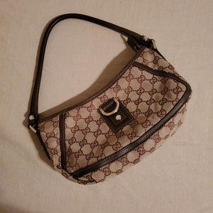 Authentic Gucci Mini purse / clutch